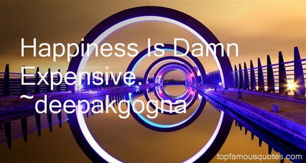 Deepakgogna Quotes