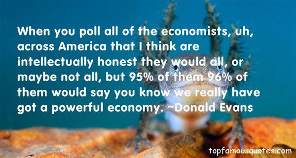Donald Evans Quotes