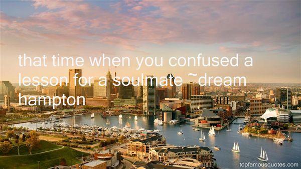 Dream Hampton Quotes