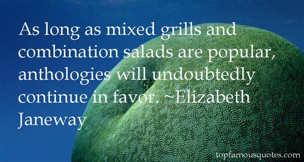 Elizabeth Janeway Quotes