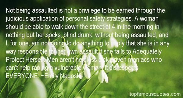 Emily Nagoski Quotes