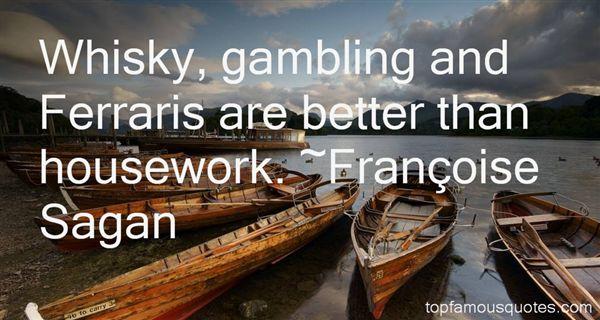 Françoise Sagan Quotes