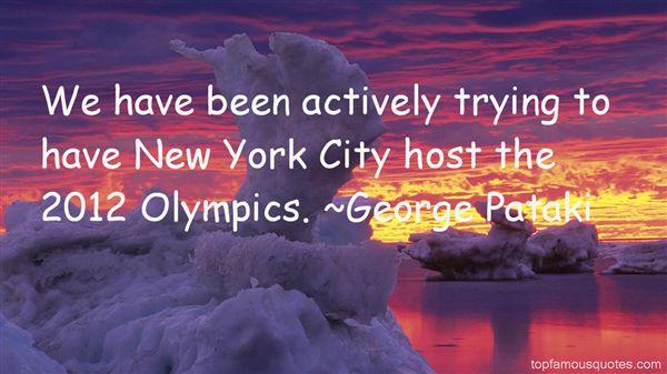George Pataki Quotes