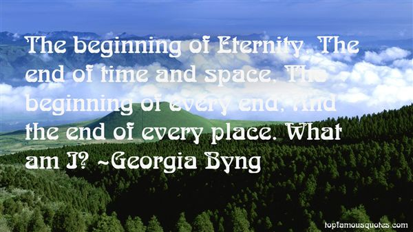 Georgia Byng Quotes