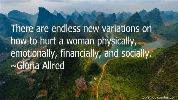Gloria Allred Quotes