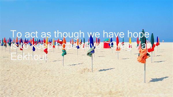 Greg Van Eekhout Quotes