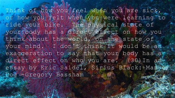 Gregory Bassham Quotes