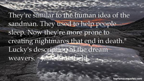 Jami Brumfield Quotes
