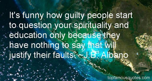 J.B. Albano Quotes