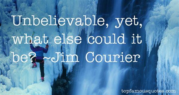 Jim Courier Quotes