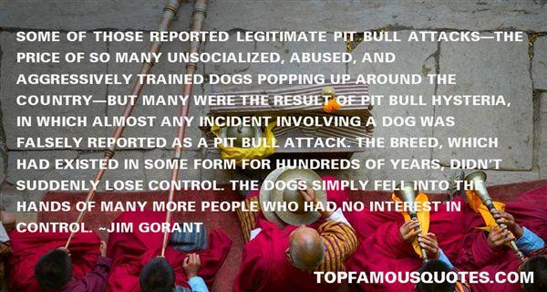 Jim Gorant Quotes