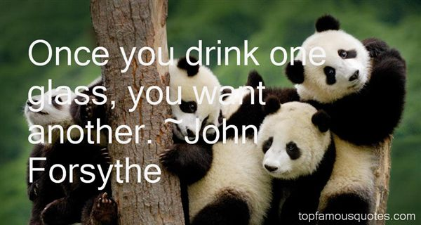 John Forsythe Quotes