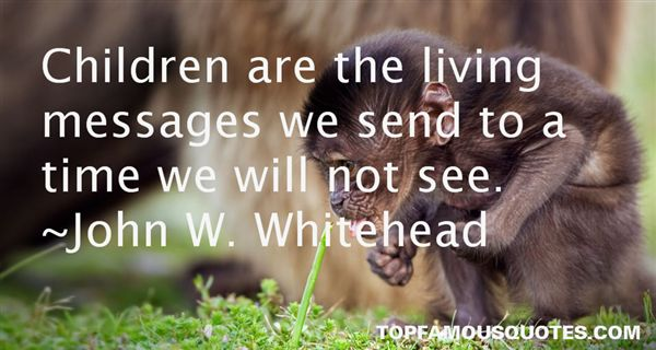 John W. Whitehead Quotes