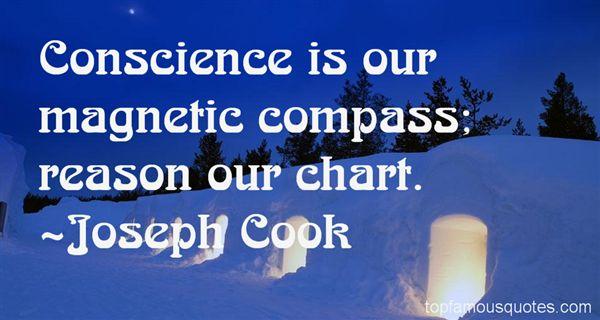 Joseph Cook Quotes