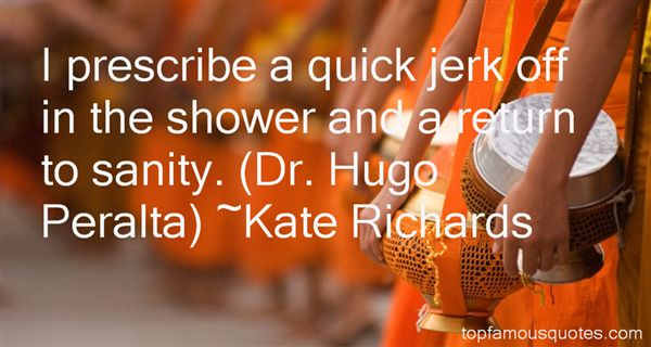 Kate Richards Quotes