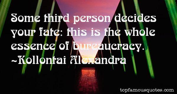 Kollontai Alexandra Quotes
