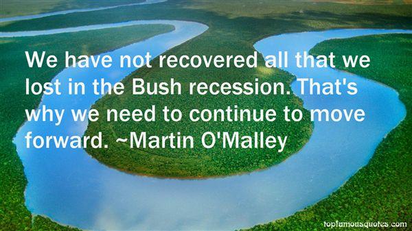 Martin O'Malley Quotes