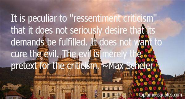Max Scheler Quotes