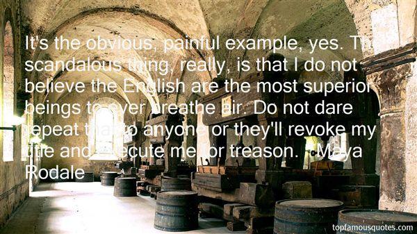 Maya Rodale Quotes