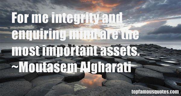 Moutasem Algharati Quotes