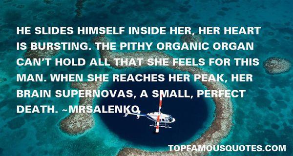 MrsAlenko Quotes