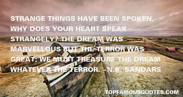 N.K. Sandars Quotes