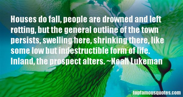 Noah Lukeman Quotes