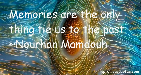 Nourhan Mamdouh Quotes