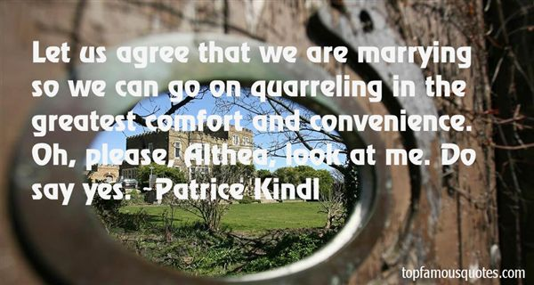 Patrice Kindl Quotes