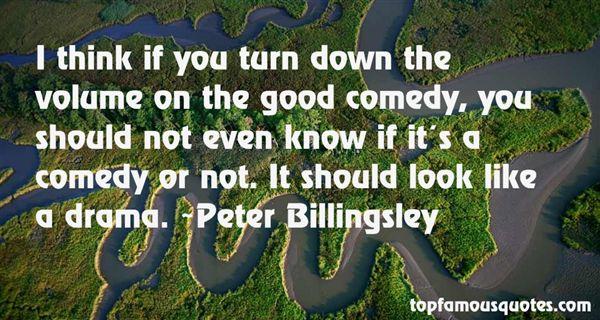 Peter Billingsley Quotes