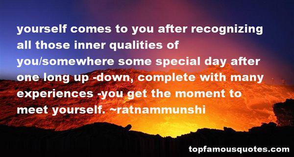 Ratnammunshi Quotes