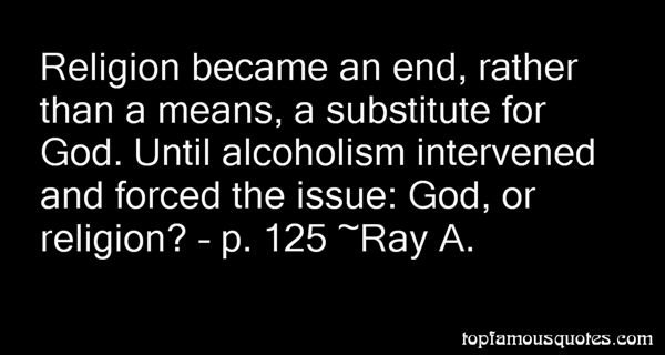 Ray A. Quotes