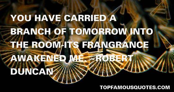 Robert Duncan Quotes