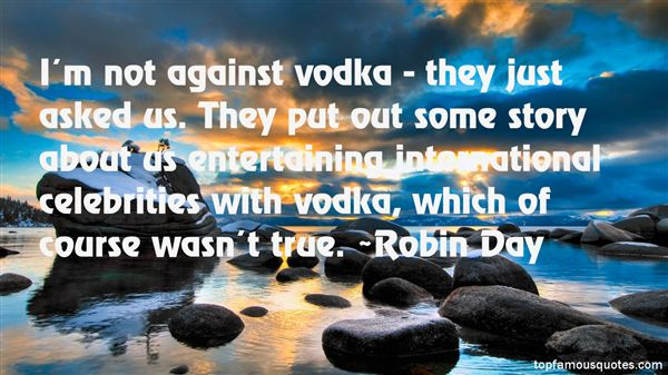 Robin Day Quotes