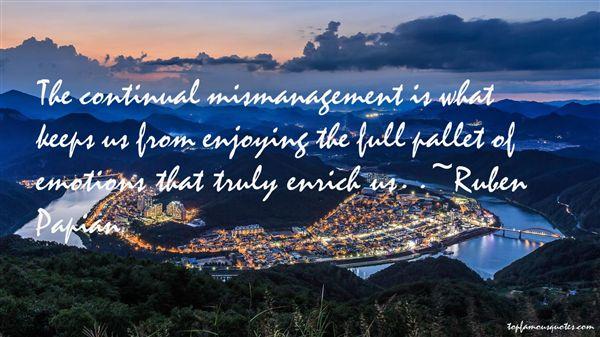 Ruben Papian Quotes