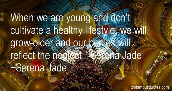 Serena Jade Quotes