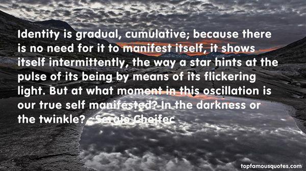 Sergio Chejfec Quotes