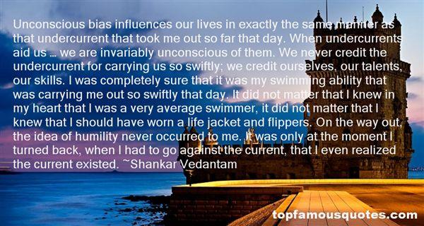 Shankar Vedantam Quotes