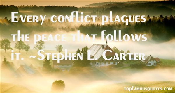 Stephen L. Carter Quotes