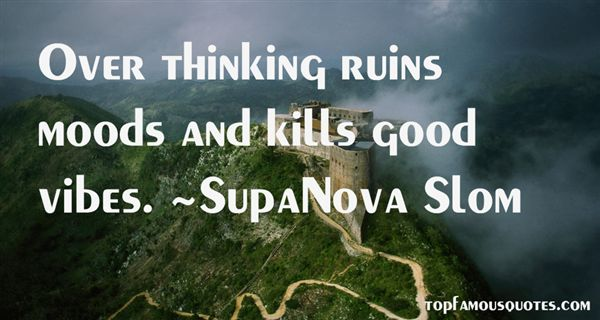 SupaNova Slom Quotes