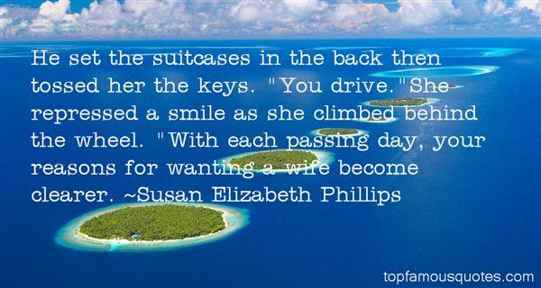 Susan Elizabeth Phillips Quotes