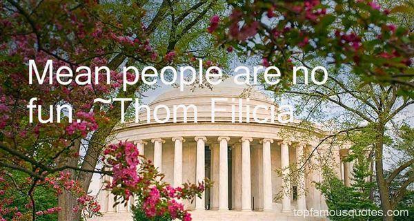 Thom Filicia Quotes