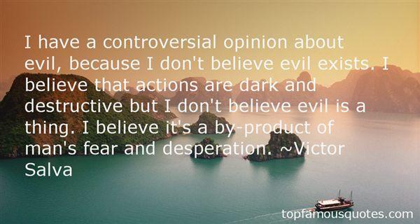 Victor Salva Quotes