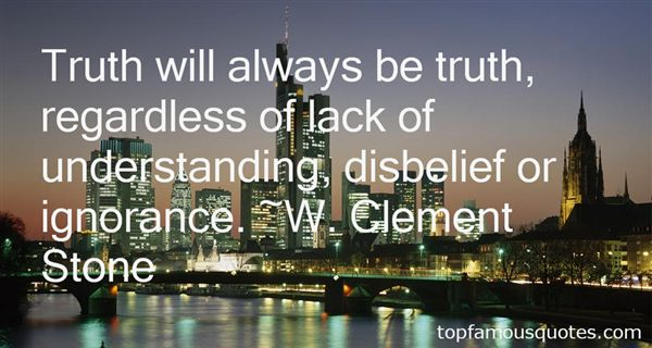 W. Clement Stone Quotes