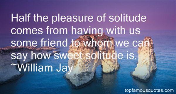 William Jay Quotes