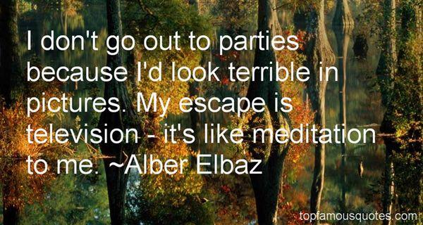 Alber Elbaz Quotes