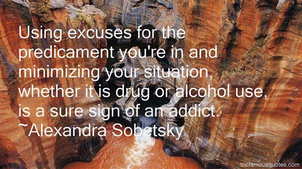Alexandra Sobetsky Quotes