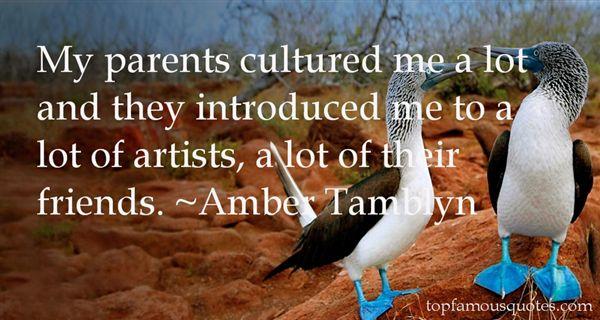 Amber Tamblyn Quotes