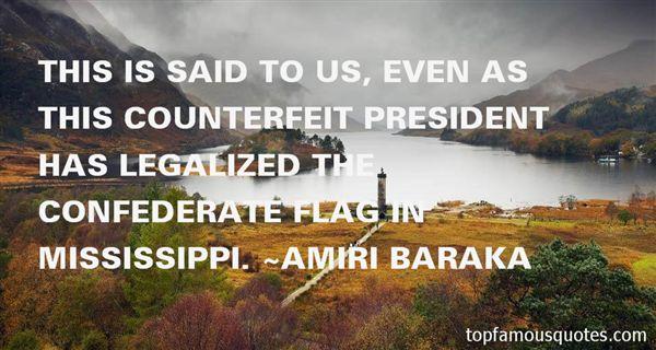 Amiri Baraka Quotes