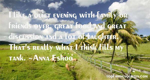 Anna Eshoo Quotes